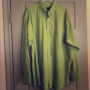 Ariat LS Men's Button Down Shirt